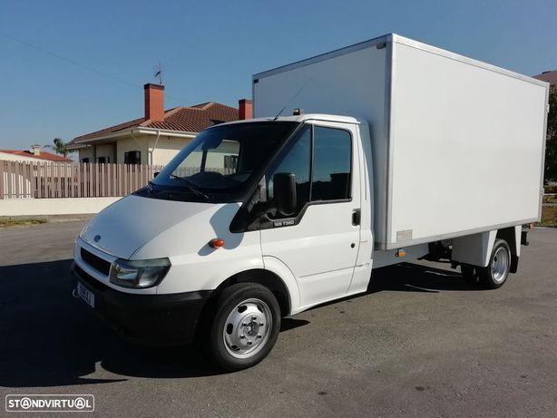 Ford Transit 2.4 tdci-termica