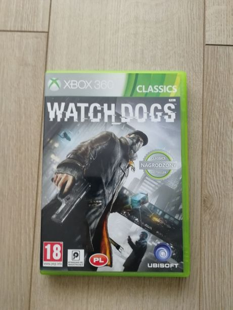Watch Dogs, Xbox 360, Gra, Okazja