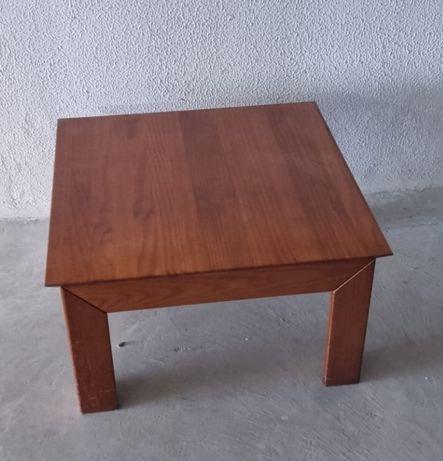 Mesa de apoio cerejeira