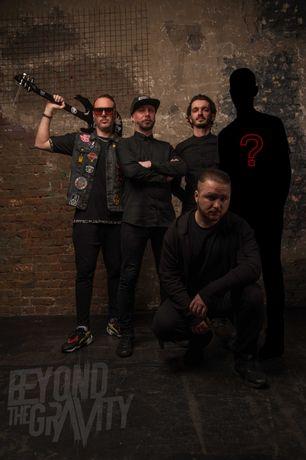 Киевский progressive-metal-groove коллектив ищет гитариста