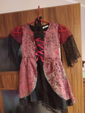 Sukienka wróżki 4-5lat