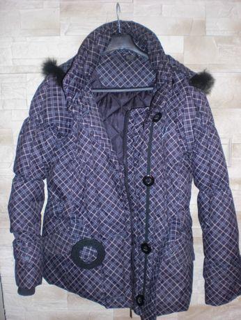 nike kurtka damska zimowa bardzo ciepła