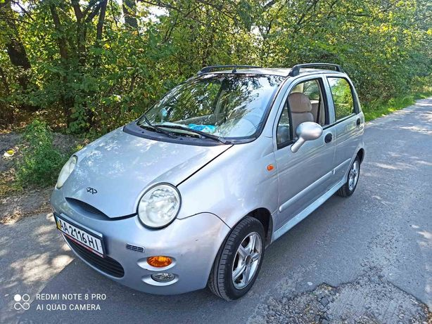 Продам автомобиль Chery QQ