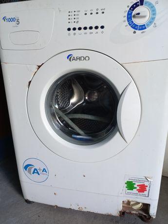 Продам стиральную машинку  АРДО в рабочем состоянии