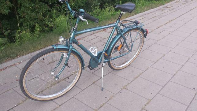 Niemiecki rower Kettler ALU-RAD
