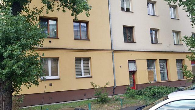 Sprzedam Mieszkanie 1/2 pokojowe, Praga Południe, ul. Międzyborksa