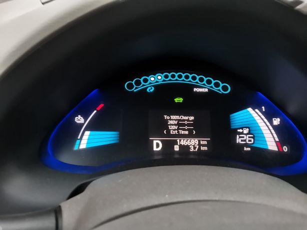 Nissan Leaf 2011 SV батарея!!!