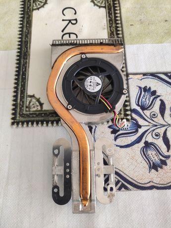 Cooler Sony Vaio