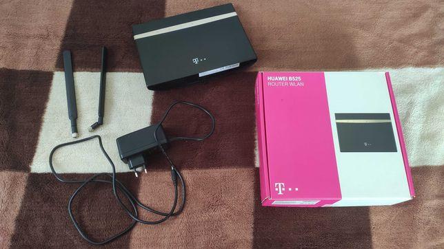 Router LTE Cat6 na kartę SIM Huawei B525s-23a - dodatkowe anteny