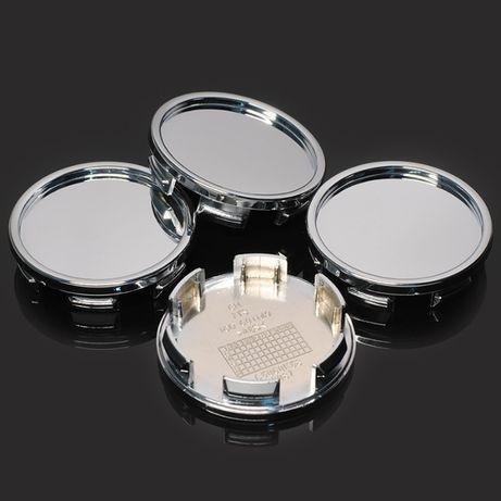 Ковпачки (заглушки) колісних дисків, комплект з 4 шт