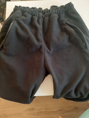 Spodnie polarowe wojskowe