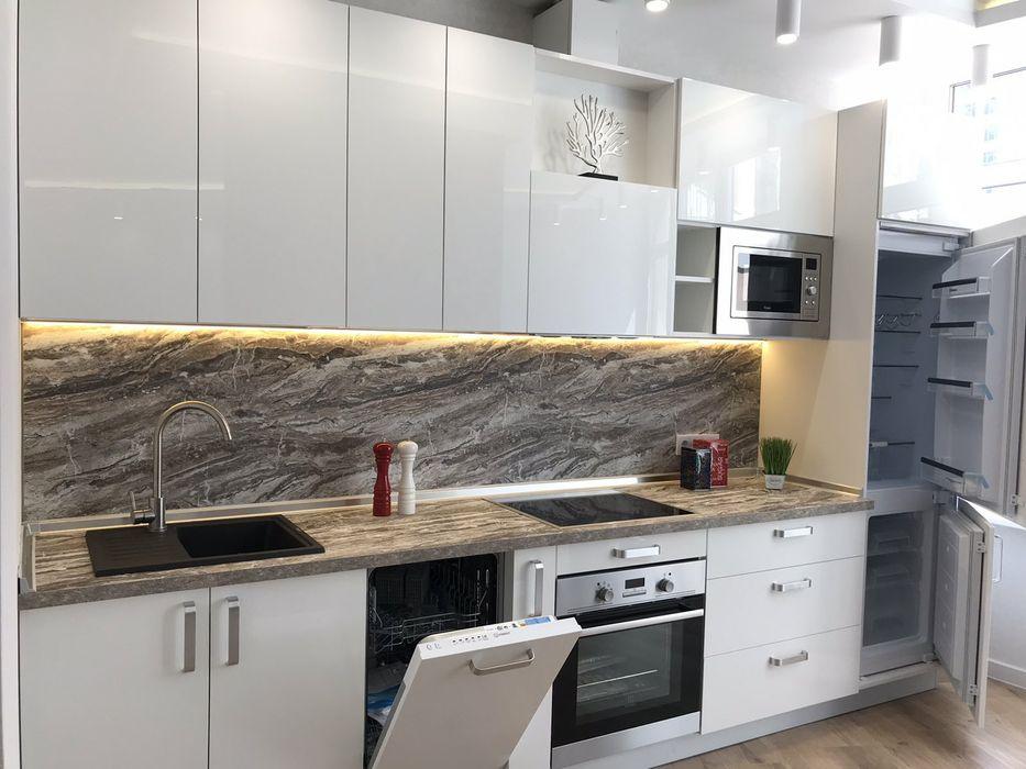 Продам квартиру на Каманина 44 Жемчужина Вид моря Готовый бизнес Одесса - изображение 1