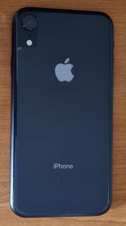 Iphone XR 128 Neverlock Чёрный