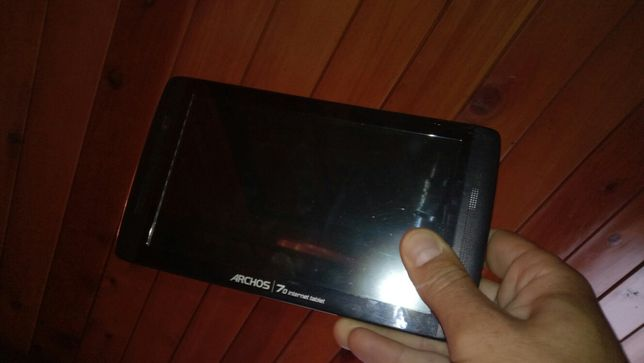 Archos 7o internet tablet