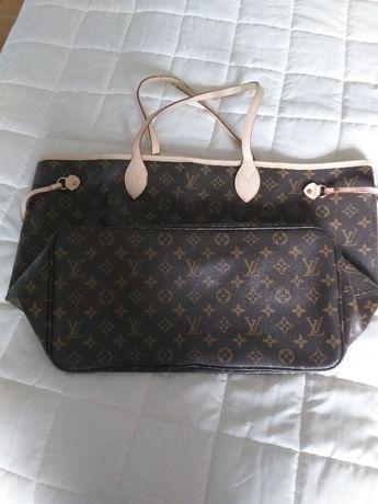 Louis Vuitton niewiele noszona
