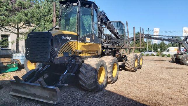 Forwarder Eco Log 574B po serwisie |Nie| John Deer | Komatsu | Ponsse