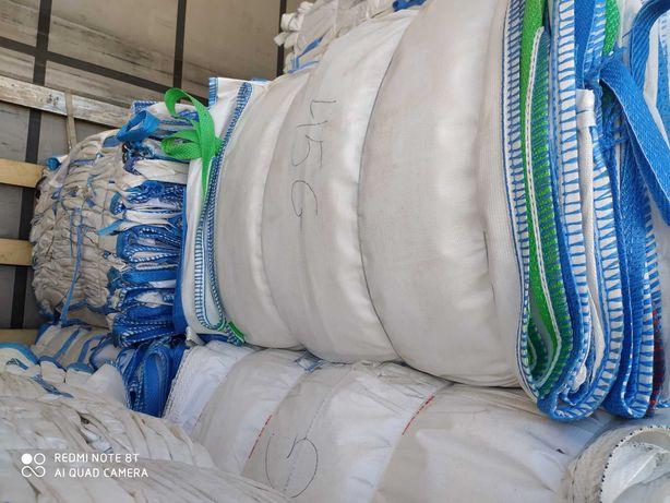 Worek big bags 92/92/150 cm czysty ładny worek/jednokrotnego użytku