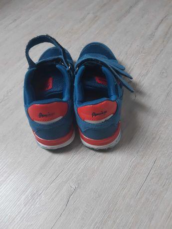 Buty chlopiece rozmiar 32