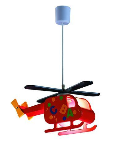 Світильник Rabalux 4717 гелікоптер дитячий