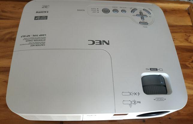 Проектор NEC V311X  НОВАЯ оригинальная лампа