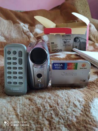 Продам  CanonMD-150