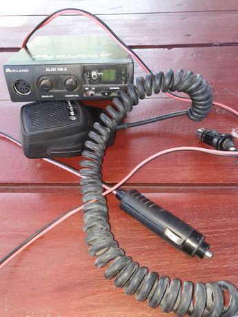 Radio CB Midland Alan 199A