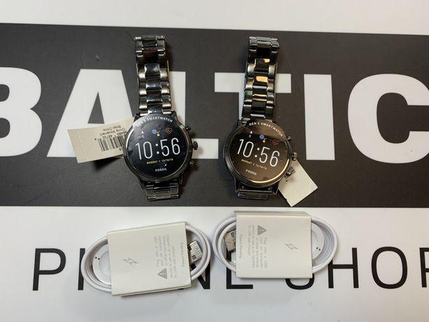 SKLEP Jak nowy Smartwatch Fossil 5 Gen FTW4024