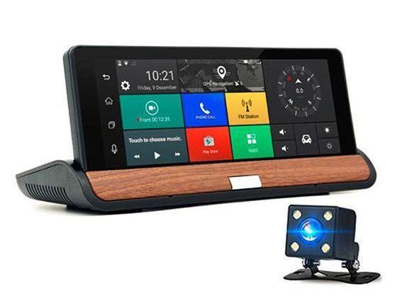 Акция!!! Навигатор-видеорегистратор T7 (JUNSUN E26) Android + камера!