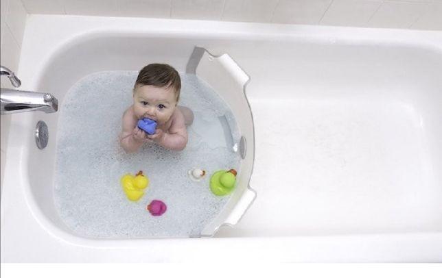 Redutor de banheira universal BabyDam