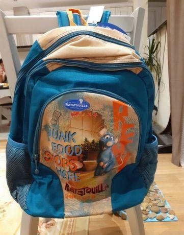 Школьный рюкзак  Disney RATATOUILLE новый