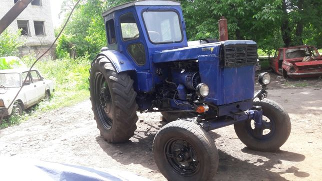 Трактор Т 40 продаю