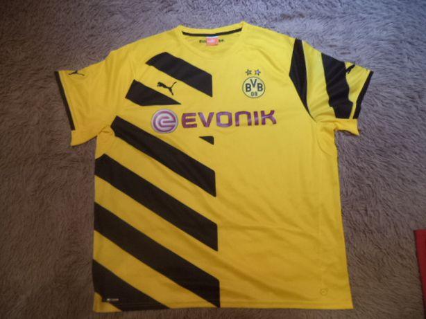 Koszulka Puma Borussia Dortmund BVB 3XL