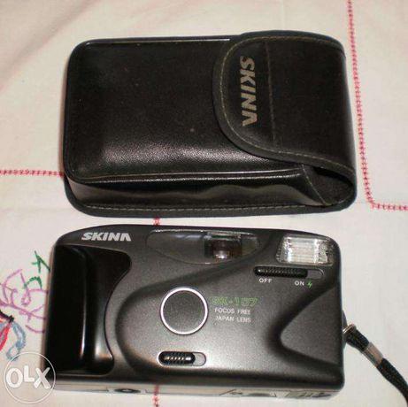 Продам пленочный фотоапарат Skina