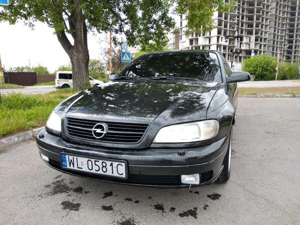 Продам Opel Omega C