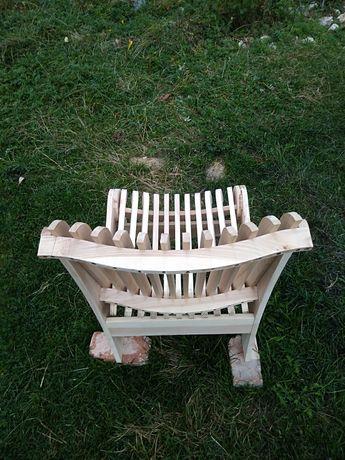 кресло на дачу, мебель для сада