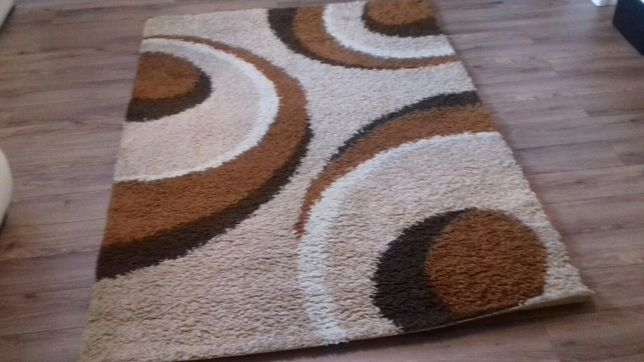Dywan 160×215 gratis mały dywanik