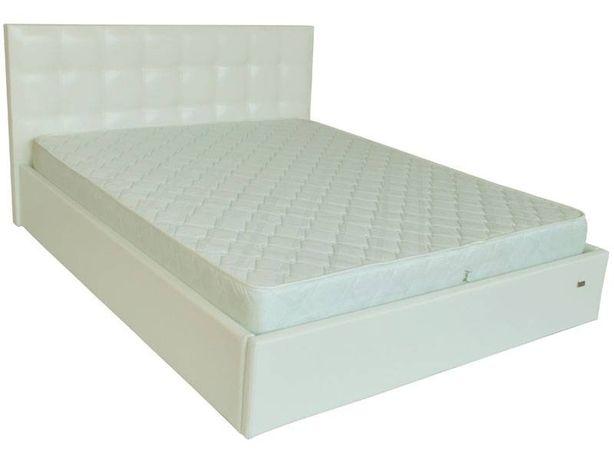 Кровать 2,0*1,6 (2.0*1.4, 2.0*1.8) разные цвета