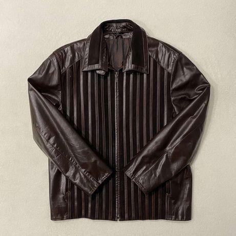 Продається шкіряна куртка