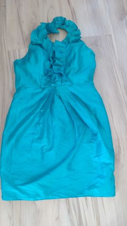 3 sukienki okazjonalne za chusteczki