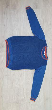 Lupilu Sweter 110/116 cm Stan bdb