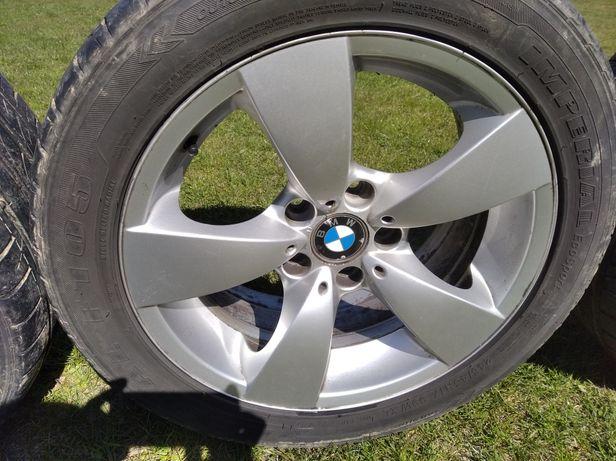 Kola BMW E60