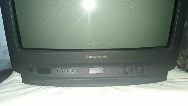 21 cali Telewizor Panasonic TV TX-21S1TCP