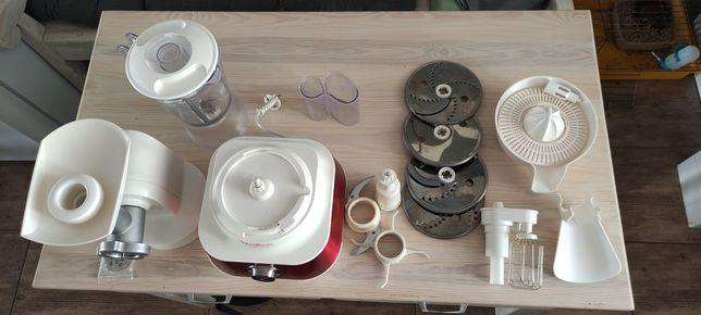 Robot kuchenny Moulinex Masterchef 8000