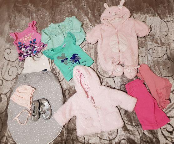 Детская одежда от 0 до 3 месяца