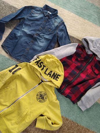 Bluzy koszula Reserved r. 128