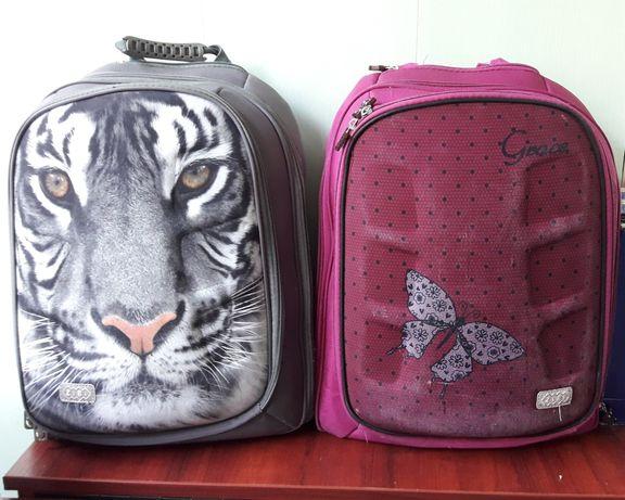 Каркасный рюкзак Zibi+подарок