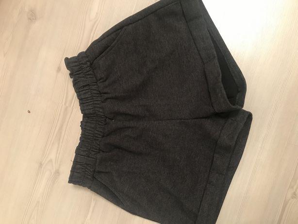 Шорты теплые шорты
