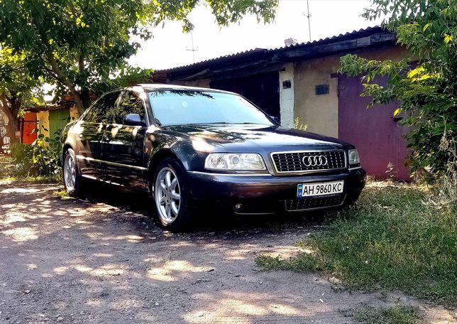 Ауди а8, д2/Audi a8, d2
