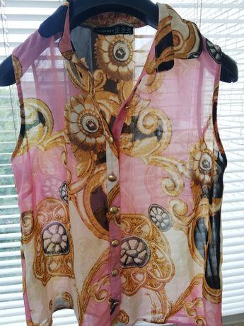Блузка тонка літня