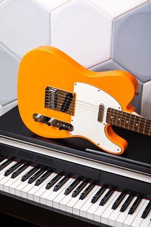 Требуется гитарист, и другие музыканты